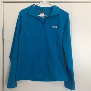 The North Face Pullover Fleece